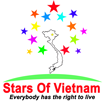 Stars Of Vietnam | Familie Möls / Küchler auf Tour in Vietnam und Indonesien Logo